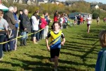 Lucy Davies  2nd Gwent Fixture at Brecon 2012