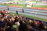 Harriers Support Troops at Sheffield for UK Champs